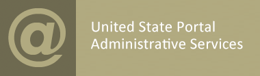 United State Portal Administrative Services