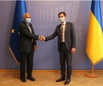 Перший віце-прем'єр-міністр обговорив з керівництвом Світового банку важливі аспекти впровадження реформ в Україні
