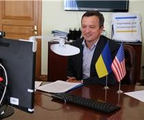 Ігор Петрашко обговорив із Торговим представником США розвиток двосторонніх відносин
