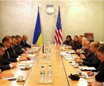 Тимофій Милованов зустрівся з Заступником Торгового представника США  Даніеля Маллені