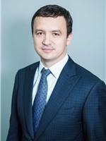 Ігор Петрашко