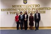 Інна Мєтєлєва обговорила аграрний вектор співпраці з Директором Місії USAID Сюзан К. Фріц