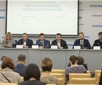 Тимофій Милованов розповів про підготовку до земельної реформи