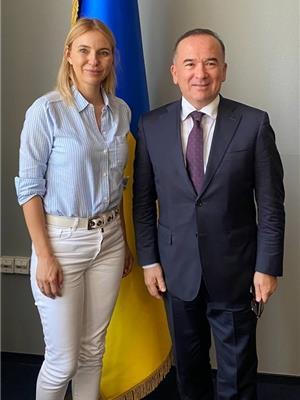 Залучення інвестицій: Узбекистан зацікавлений у нових проектах в Україні1