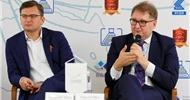 Тарас Качка взяв участь у міжнародній конференції «Торгові війни: мистецтво захисту»
