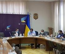 Ігор Петрашко обговорив з аграріями впровадження земреформи та ключові питання АПК