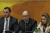 Десяте розширене засідання Ради з просування експорту